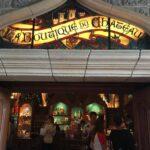 La Boutique du Chateau