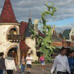 Sir Mickey's e La Ménagerie du Royaume