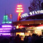 Cool Station