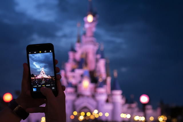 Spettacoli Disneyland Paris