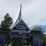 Star Tours: l'Avventura continua