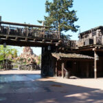 Legends of the Wild West- Fort comstock.