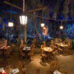 Captain Jack's – Restaurant des Pirates