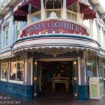 Disney Clothiers, Ltd