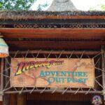 Indiana Jones Adventure Outpost