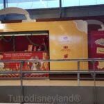 Disney Express (registrazione e trasferimento bagagli)