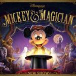 Mickey et le Magicien (Animagique Theater)