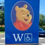 A Disneyland Paris con disabili